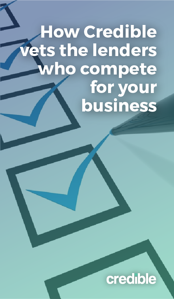 Vetted Lenders Compete For Your Business At Lenders Competing Student Loans