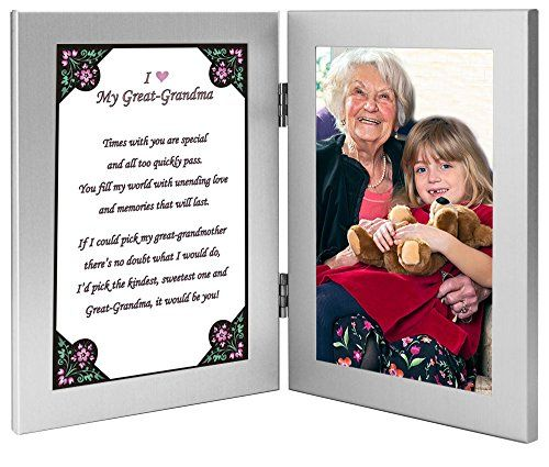 Great Grandmother Gift From Grandchild - Great Grandma Fr... https ...
