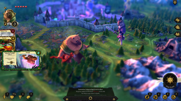 Armello on Steam in 2020 Realistic games, Indie games, Games
