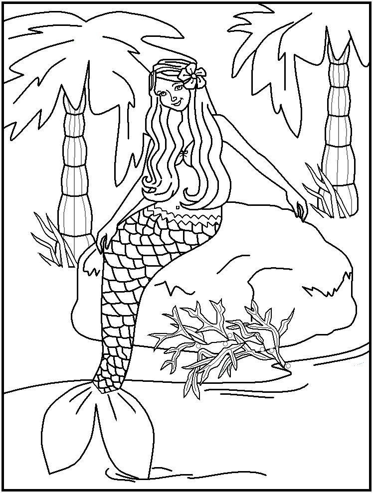 Mako Mermaids Coloring Pages : mermaids, coloring, pages, Drawings, Online, Mermaid, Coloring, Pages, Mermaids, Color…, Pages,, Coloring,, Superhero