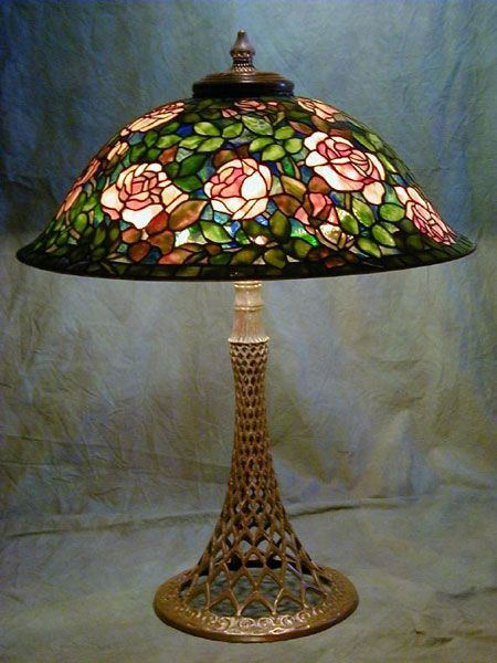 Pin By Deb 717 On Glassarts Stained Glass Stained Glass Diy Unusual Lamps Tiffany Lamps