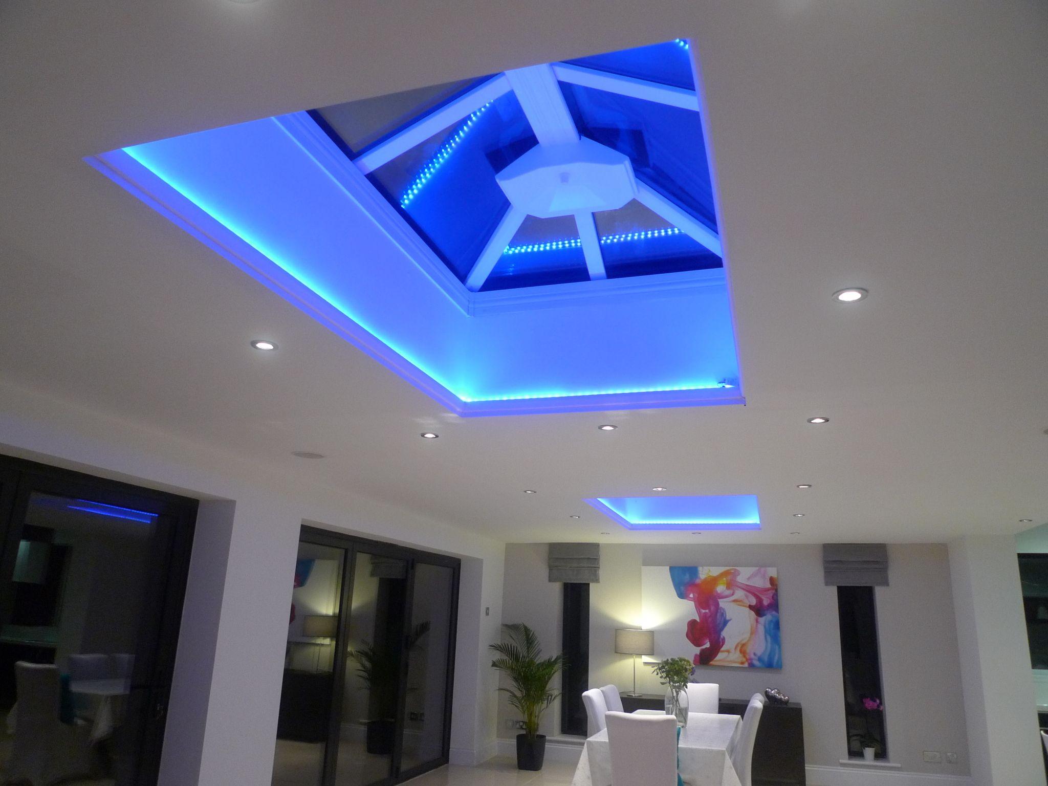 conservatory lighting ideas. 10m Bi-folding Or Patio Door? - Page 2 MoneySavingExpert.com Forums Conservatory Lighting Ideas