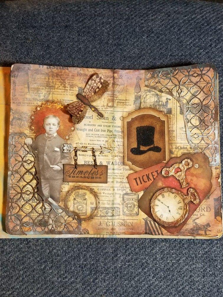Pin on art journal mine