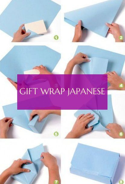 gift wrap japanese