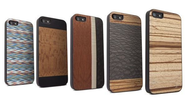 iFrogz Natural Series Eco-Friendly iPhone 5 Case