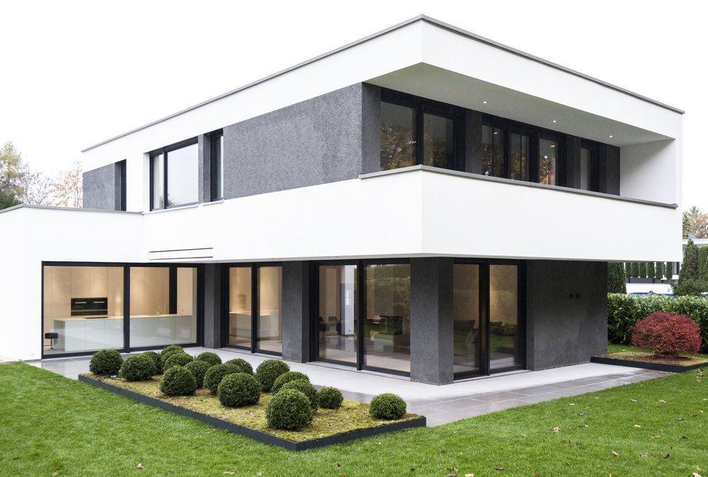 Einfamilienhaus Grünwald, 2016 Haus architektur