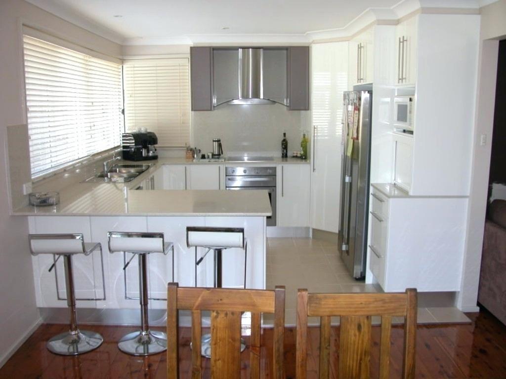 Image Result For U Shaped Kitchen With Corner Pantry Kitchen Layout U Shaped Small Kitchen Layouts Kitchen Designs Layout