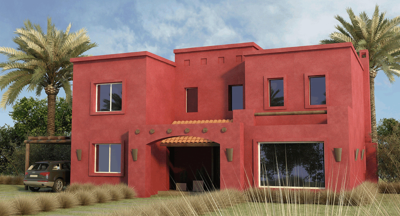DT 24 Casa llave en mano de 240m², con 6 estilos