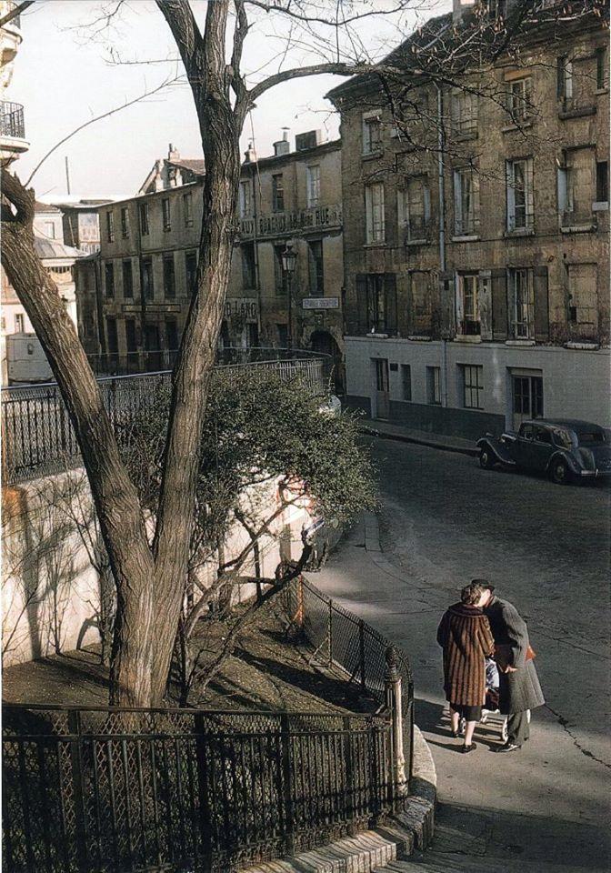 Пары на старых фото | Вилли ронис, Старый париж и Идеи для ...