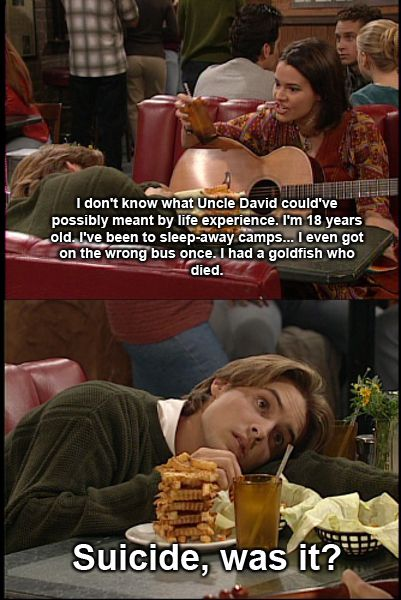 Boy Meets World one of my favorite episodes! <3