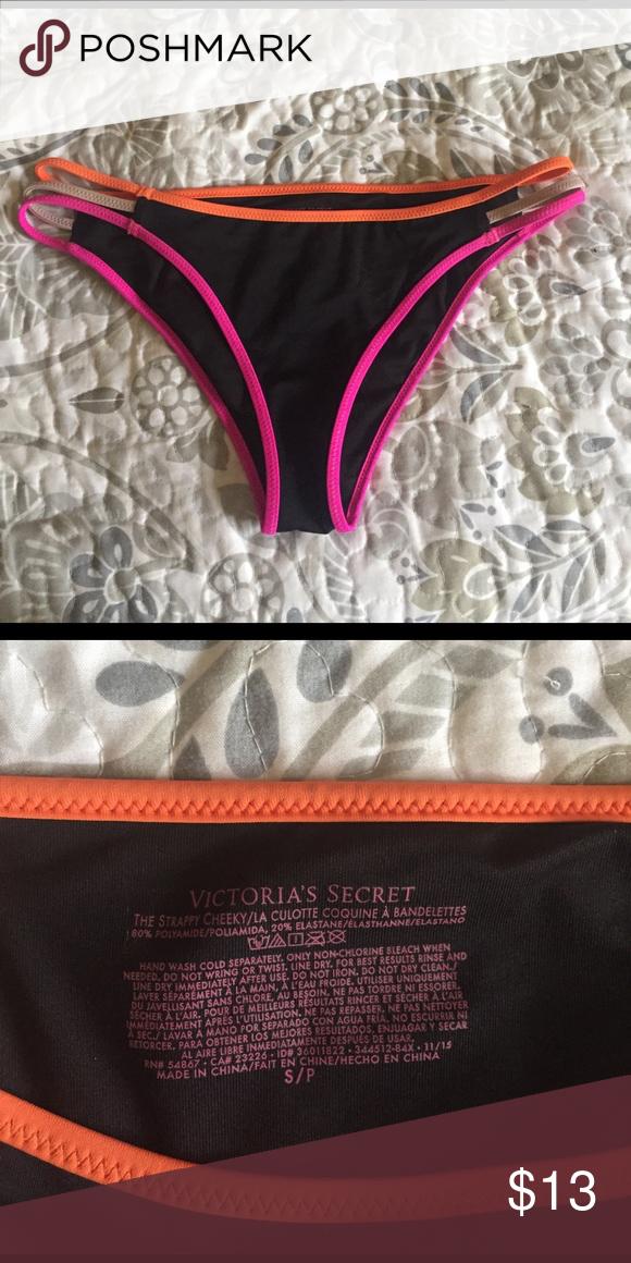 [[25% Off Bundles]] Victoria's Secret bottoms Victoria's secret bottoms 🌟 Victoria's Secret Swim Bikinis