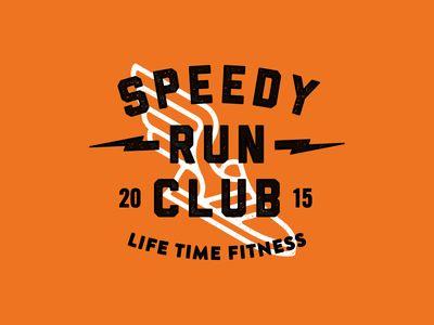 Run Club Shirts