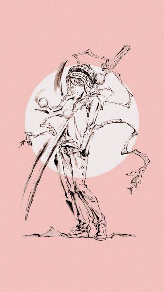 Noragami wallpaper Yukine