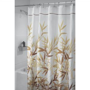 54 X 72 Shower Curtain Liner