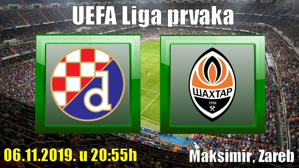 Uzivo Dinamo Sahtar Live Stream I Gdje Ga Besplatno Gledati Velika Prilika Za Plave Racunalo Com Android Tv Android Tv Box Sport Online