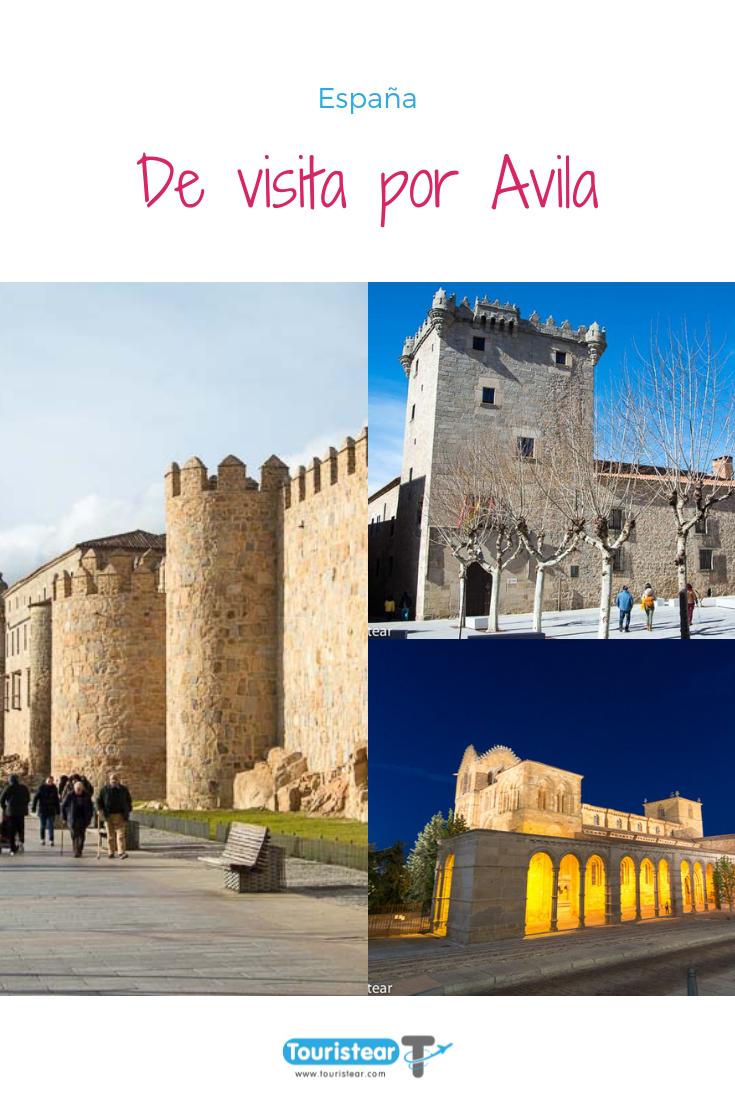Que Ver Y Hacer En ávila En 1 Día Visitas Imprescindibles Ciudades De Europa Destinos Viajes Viaje A Europa