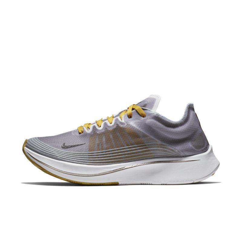 Nike Zoom Fly SP Women's Running Shoe Black in 2019