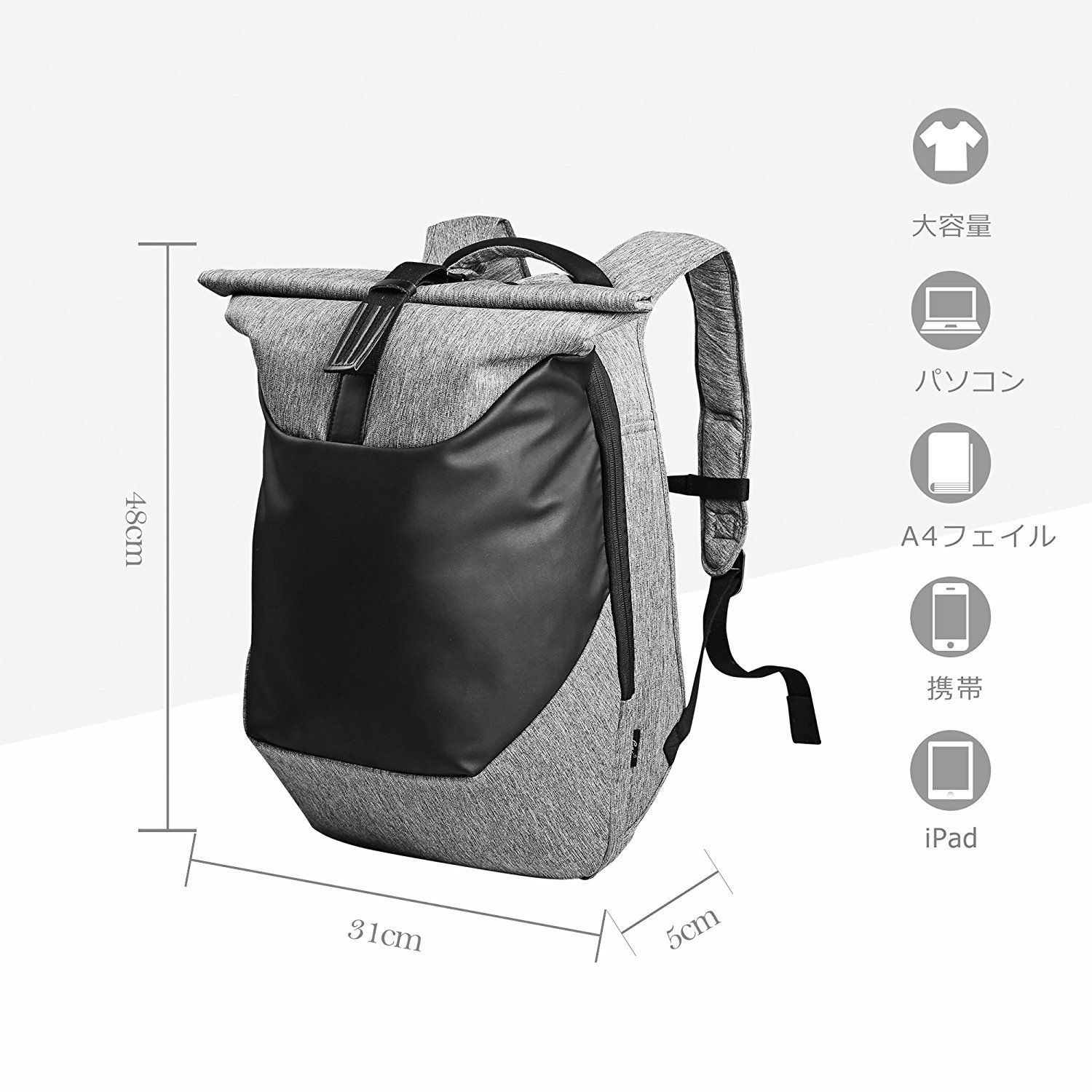 rolltop infinity syswoodssi backpacks tlevel iv dressing