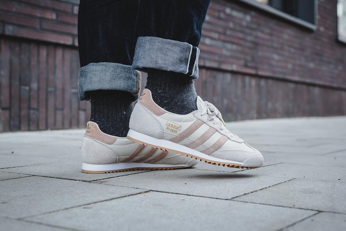 adidas dragon og shoes