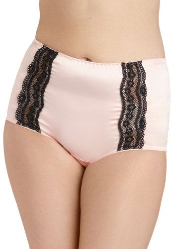 0439adb9785 Truly Relaxed Lace Panties - 3 Pack