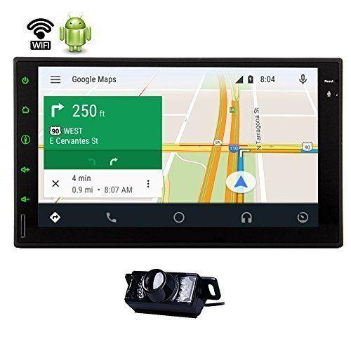 Robot Check Car Stereo Gps Navigation Android Car Stereo