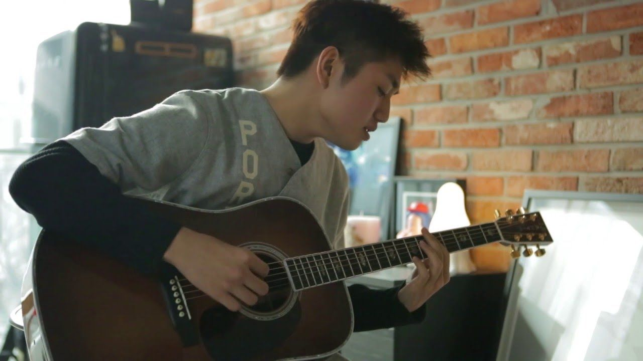 Sam Kim Officially Missing You Cover Tamia