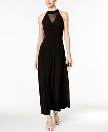 ba6e35fe660 Prom Dresses · Stuff To Buy · Polyvore · Black · http   m.macys.com shop  product msk-