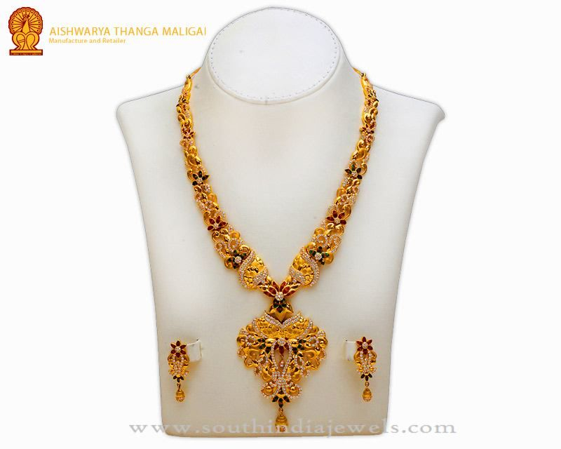 Gold Jewellery Online Purchase