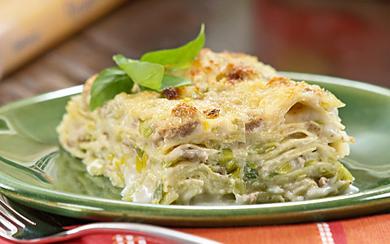 Ricette Lasagna