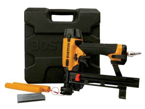 Bostitch Sl1838bc Cap Stapler Http Www Cheapindustrial Com Bostitch Sl1838bc Cap Stapler Stapler Power Tools For Sale Nailer