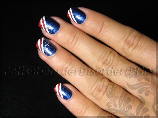 Polish Hoarder Disorder (PHD): Konad Nail Art - Polish Hoarder Disorder (PHD): Konad Nail Art NAIL ART NAIL ART