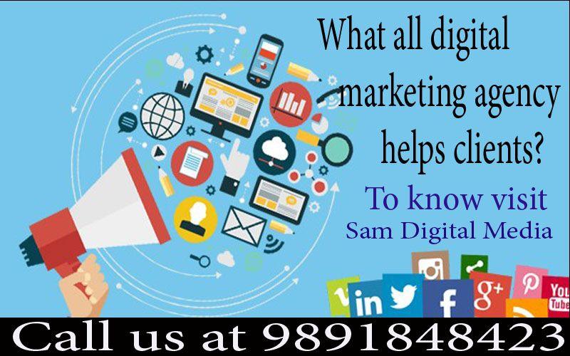 A Digital Marketing Company In Delhi Will Also Be Proficient In