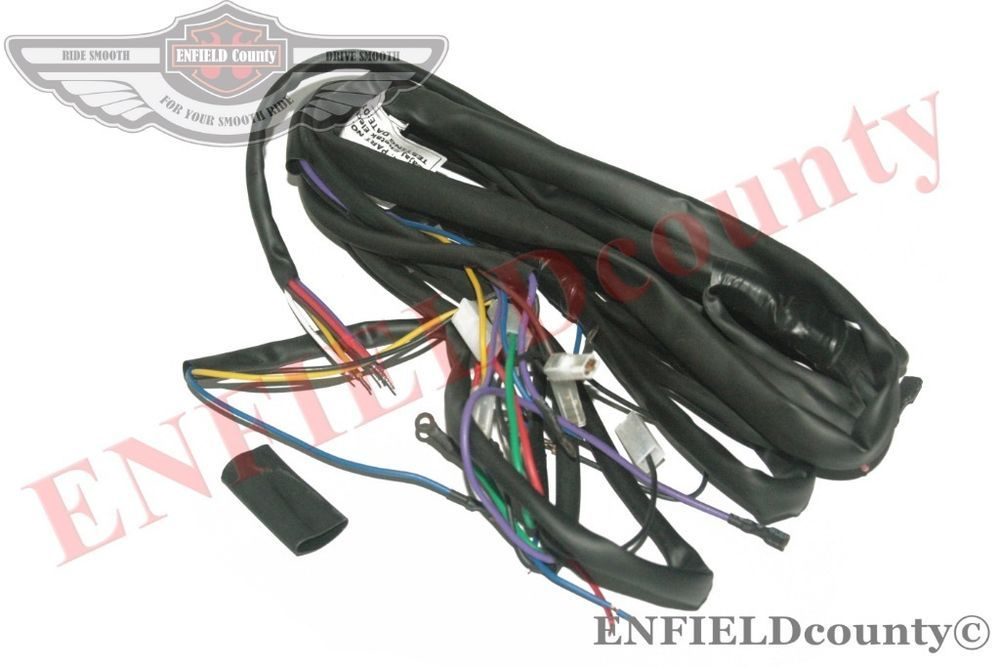 new bajaj chetak electronic 12v kick start scooter complete wiringnew bajaj chetak electronic 12v kick start scooter complete wiring harness