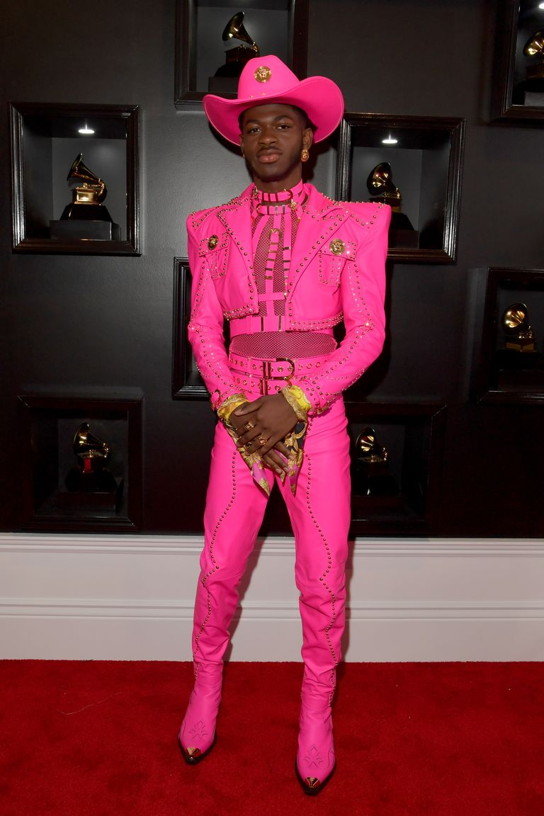 These Were the Best and WorstDressed Celebs at the 2020