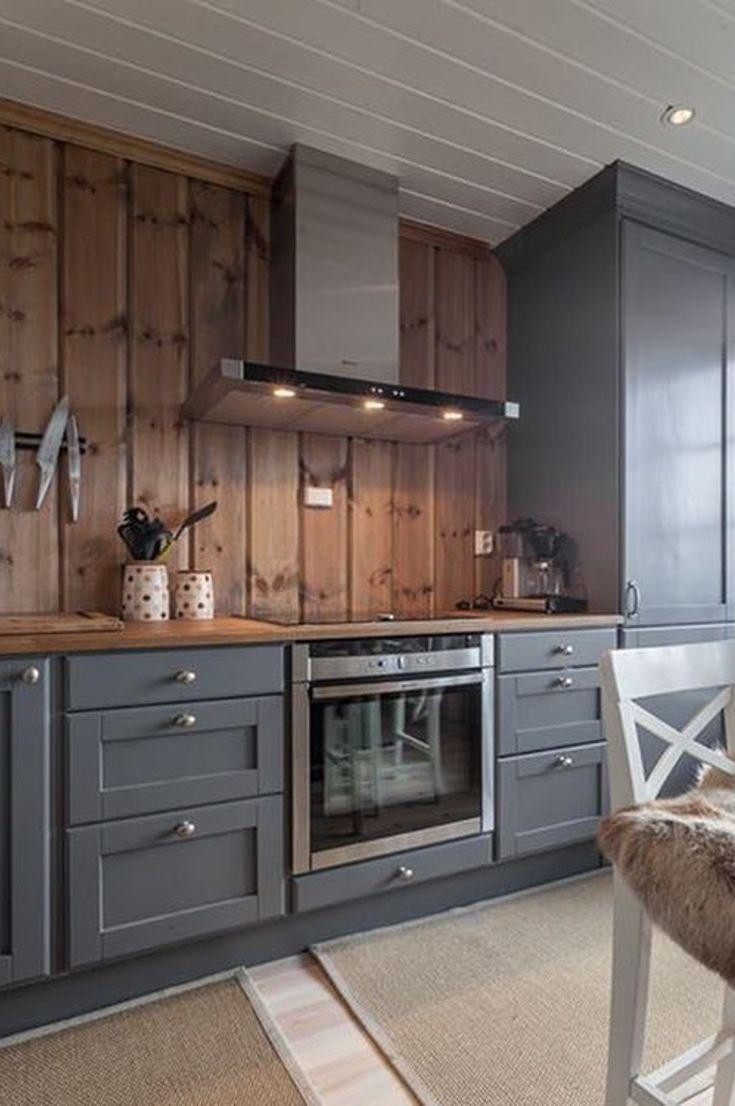 Kitchen Ideas, 37 Kitchen Ideas For Gorgeous Small Houses ...