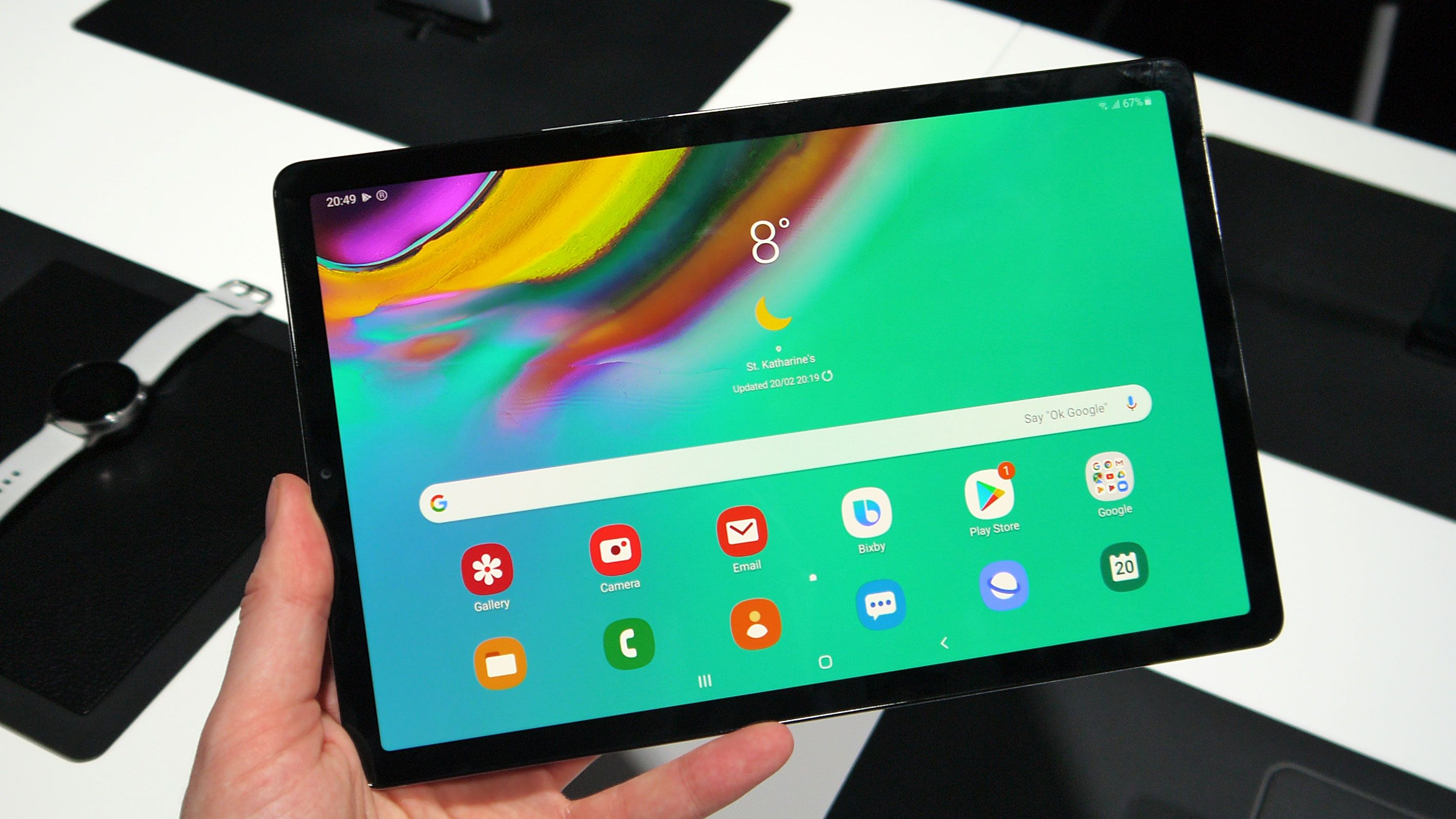 Samsung Galaxy Tab S5 release date, news and rumors | | Galaxy tab, Samsung  galaxy tab, Galaxy