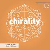Desgranamos #Chirality de John Burke, un álbum repleto de técnica, técnica y más técnica --> http://rvwsna.co/1JalySF