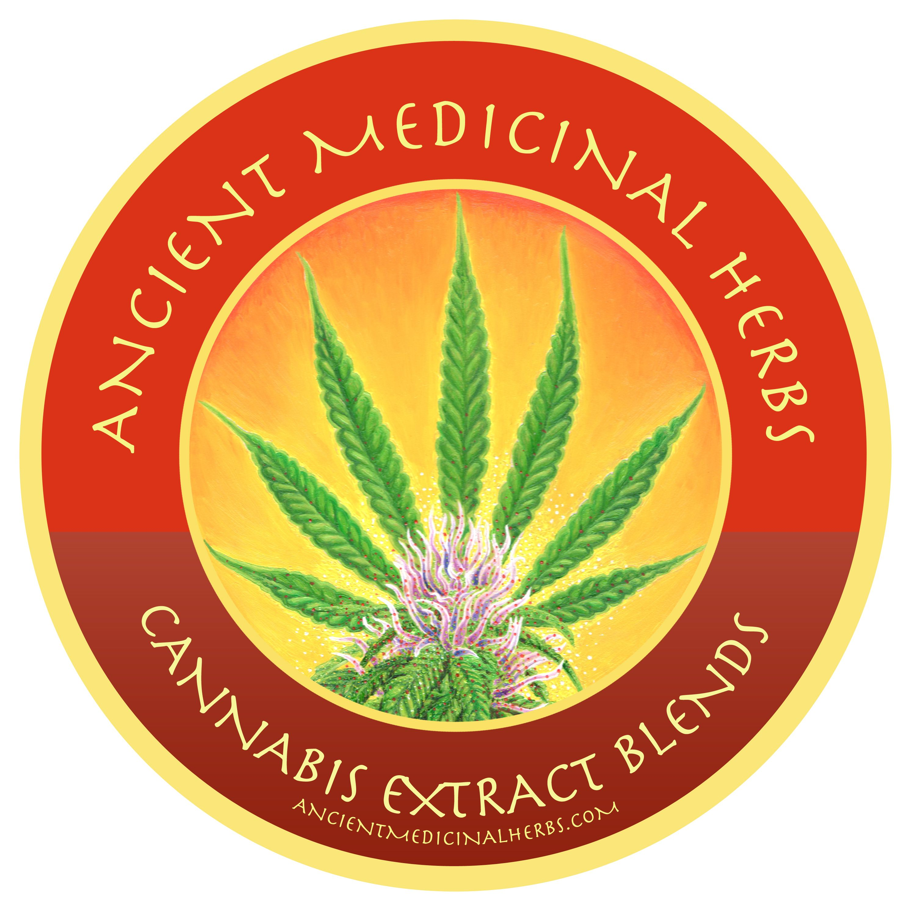Ancient Medicinal Herbs: A Revolution in Cannabis Extracts ...
