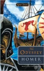 The Odyssey by Homer | The Odyssey | Cause, effect essay