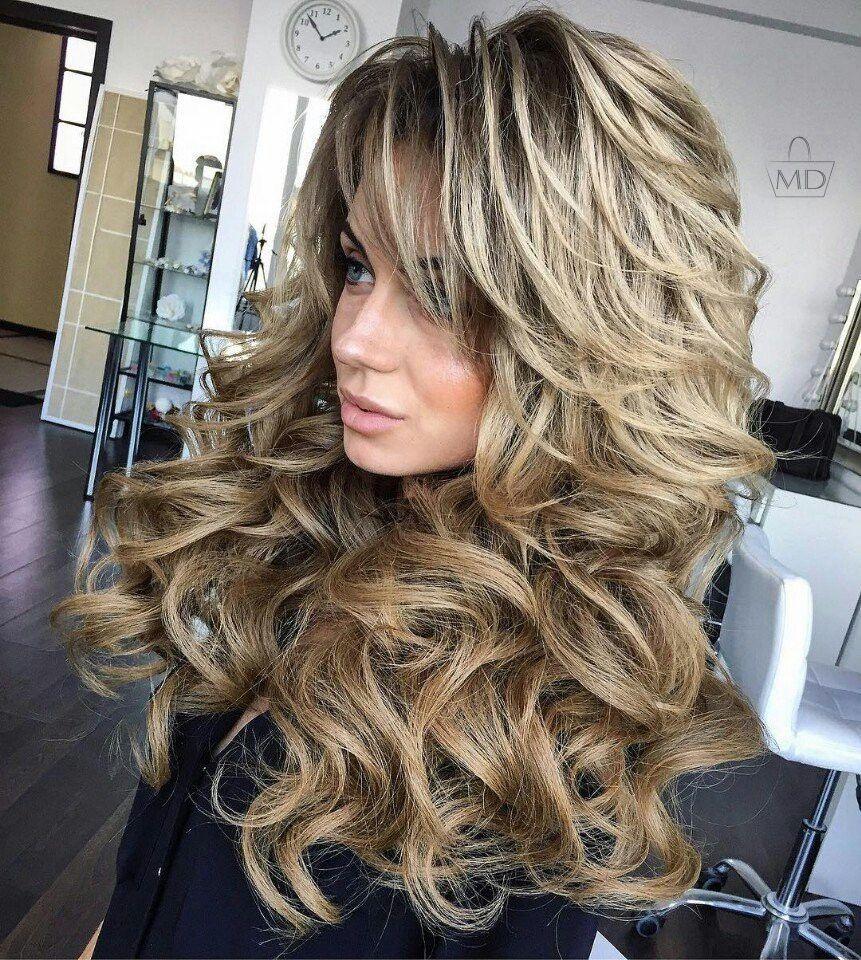 cx, curls | big hair 1 | pinterest | wavy hair, haircut styles and