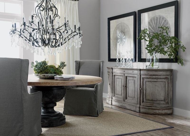 Garner Dining Table With Images