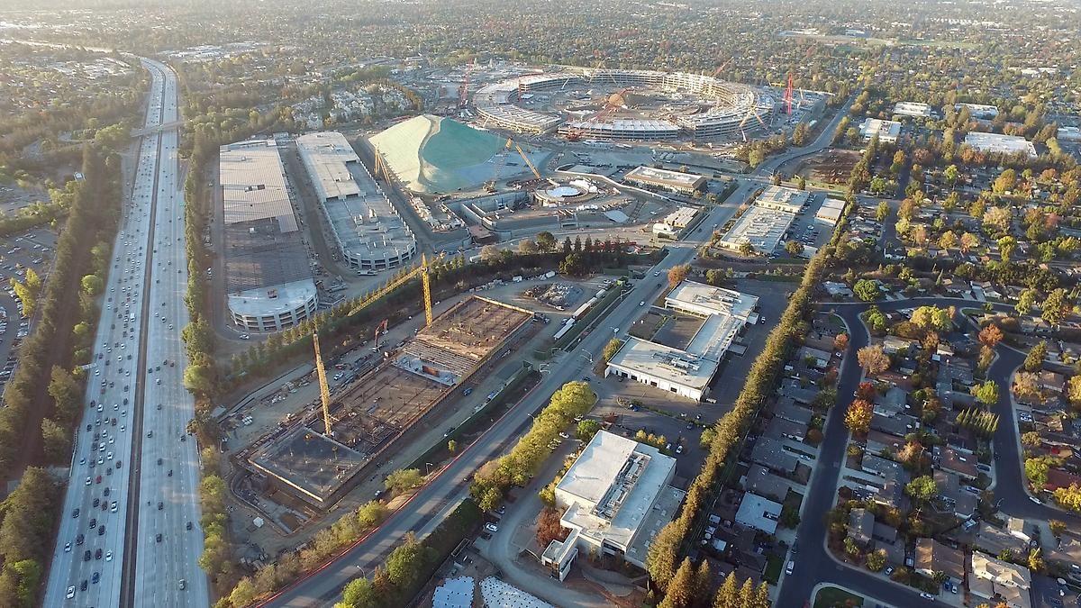 Treibhaus für Innovation: Was das Silicon Valley so erfolgreich macht
