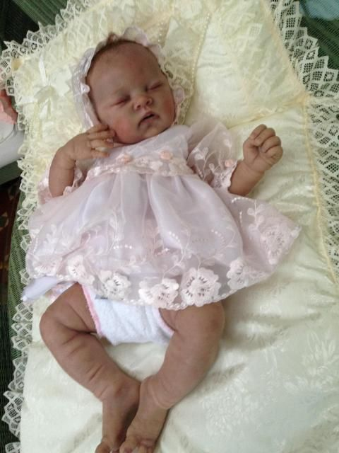 romie strydom silicone reborn baby baby dolls. Black Bedroom Furniture Sets. Home Design Ideas