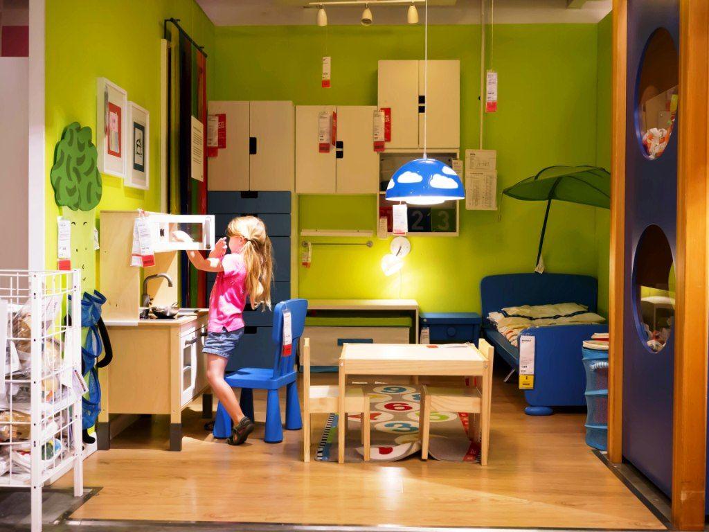 Ikea Fun for the Family | Fun Things for Families | Ikea kids ...
