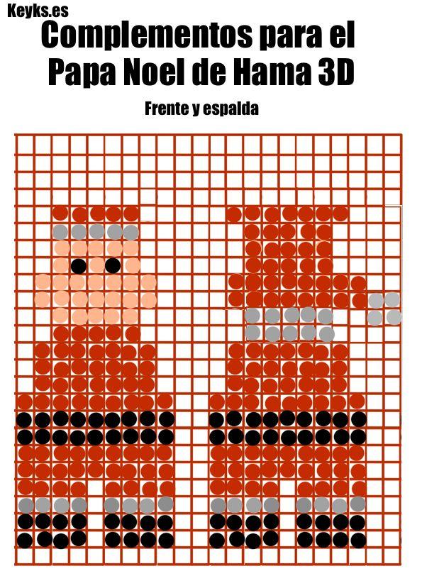 Papa-Noel-5.jpg 595 × 822 pixels