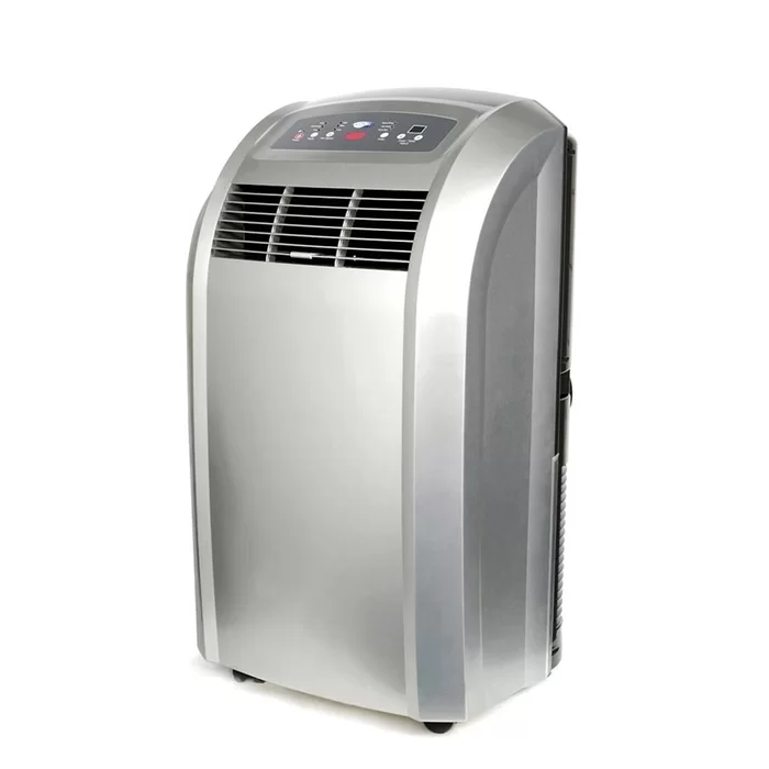 12,000 BTU Portable Air Conditioner with Remote in 2020