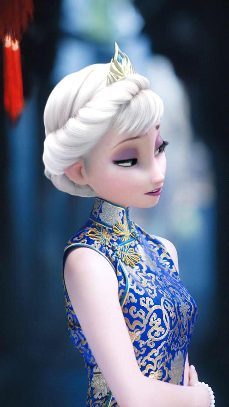 This Is Elsa Disney Princesses Princesse Disney Princesse