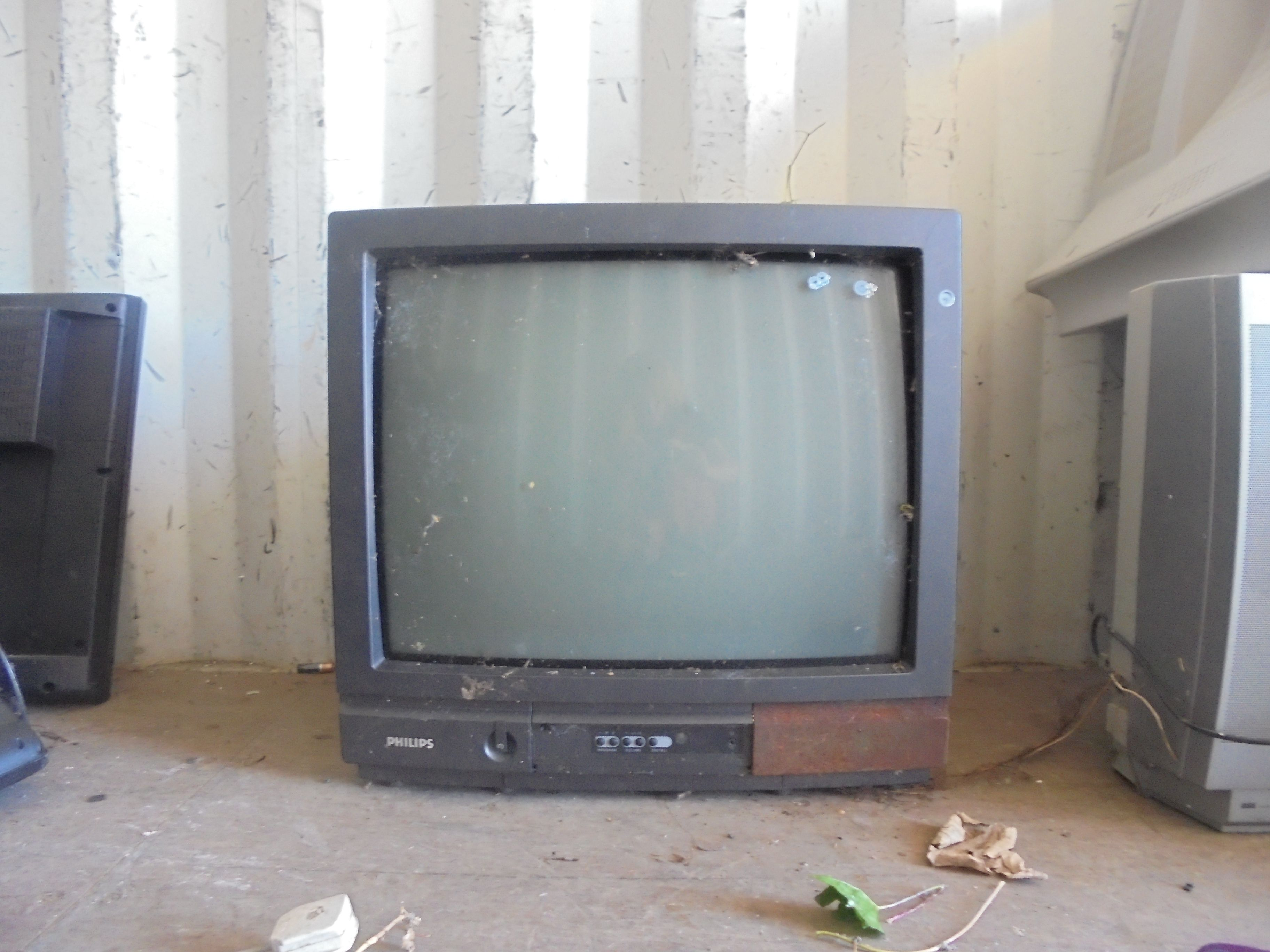philips tv 1993 retro tv tv philips