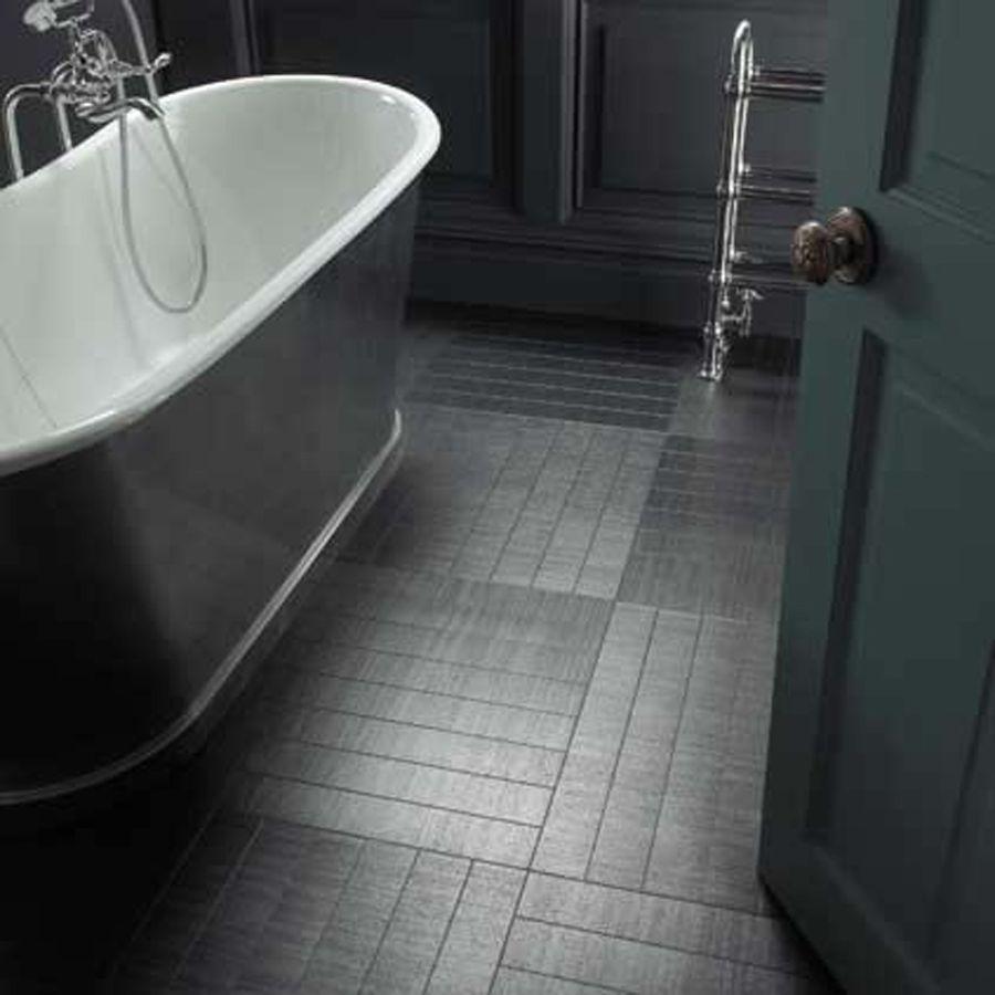 small bathroom flooring ideas Google Search bath Pinterest