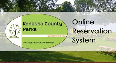 Parks Reservation